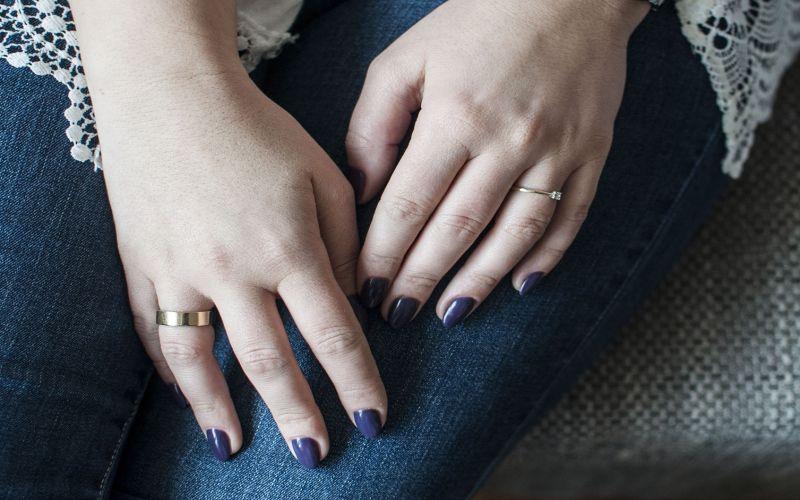 pomarszczone dłonie pielęgnacja